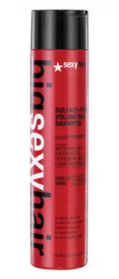 SEXY HAIR COLOR SAFE VOLUMIZING SHAMPOO 300,0 мл.