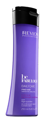 REVLON DAILY CARE FINE HAIR SHAMPOO