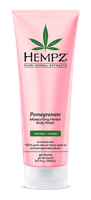 HEMPZ BODY WASH POMEGRANATE