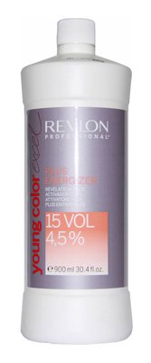 REVLON YOUNG COLOR EXCEL PLUS ENERGIZER