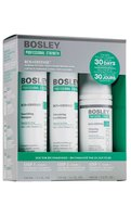 BOSLEY BOS DEFENSE FOR NORMAL TO FINE NON COLOR