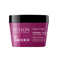 REVLON DAILY CARE NORMAL THICK HAIR