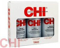 CHI INFRA TRIO SET